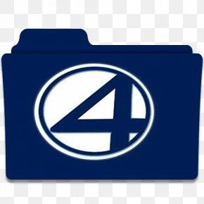 Fantastic Four Logo - Fantastic Four YouTube Logo PNG