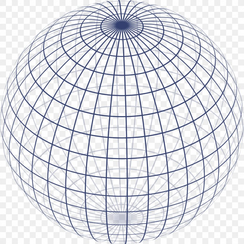 N-sphere Geometry Dimension Ball, PNG, 1024x1024px, Sphere, Area, Ball, Dimension, Euclidean Space Download Free
