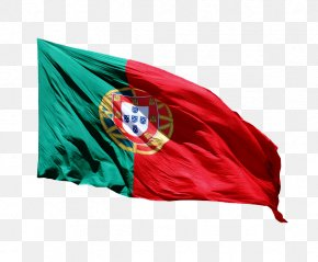 Portuguese Flag - Flag Of Portugal Flag Of Greece Stock Photography PNG
