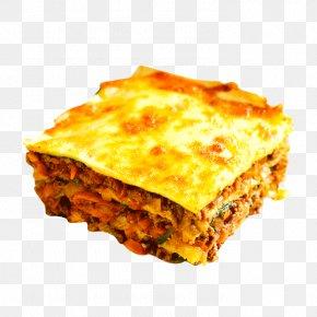 Pizza - Lasagne Pizza Bolognese Sauce Béchamel Sauce Prosciutto PNG