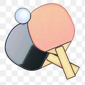 Racquet Sport Cartoon - Ping Pong Table Tennis Racket Cartoon Racquet Sport Clip Art PNG