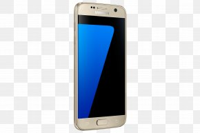 Edge - Samsung GALAXY S7 Edge Telephone Smartphone Android LTE PNG