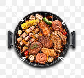 Barbecue - Barbecue Grilling Stock Photography Steak Meat PNG