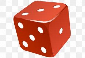 Dice - Dice Game Craps Gambling Three-dimensional Space PNG