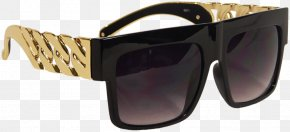 Male Sunglasses Thug Life - Goggles Sunglasses Ray-Ban PNG