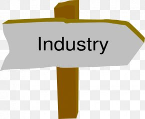 Industry Cliparts - Industry Free Content Factory Clip Art PNG