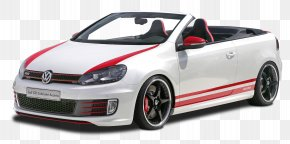 Volkswagen Golf GTI Cabriolet Car - Wxf6rthersee Volkswagen GTI Volkswagen Golf GTI Car PNG