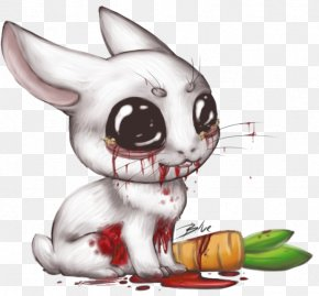 Drawing Rabbit - Easter Bunny European Rabbit Drawing YouTube PNG