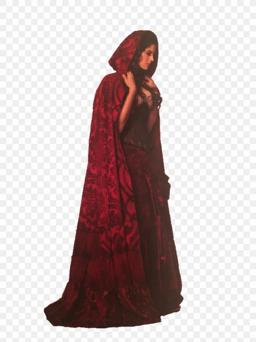 Fan Art Digital Art Little Red Riding Hood Dress Png 1024x1365px
