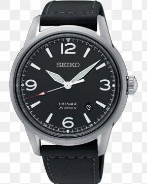 Watch - Seiko Watch Corporation Automatic Watch Movement PNG