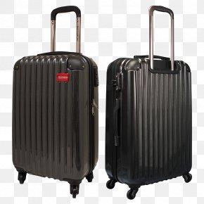 Luggage Image - Baggage Suitcase Bed Bug Heat PNG