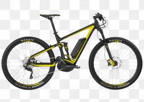 Bicycle - Electric Bicycle Mountain Bike Bicycle Shop Pedelec PNG