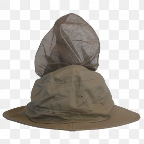 Hat - Boonie Hat Mosquito Nets & Insect Screens Bucket Hat PNG