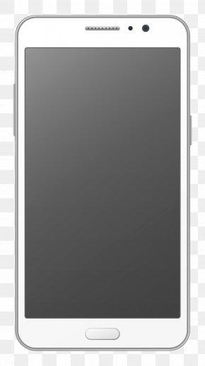 Smartphone Vector - Smartphone Bookkeeping Pixabay PNG