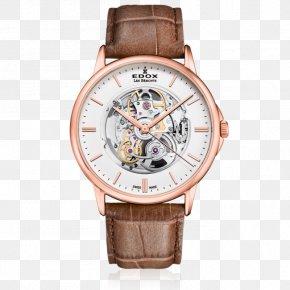 Clock - Era Watch Company Clock Certina Kurth Frères Movement PNG