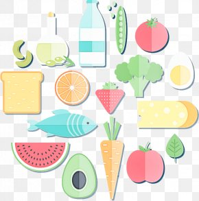 Fruit Food Group - Food Group Fruit PNG