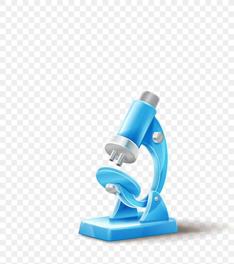 Microscope Experiment, PNG, 821x927px, Experiment, Blue, Materials Science, Microscope, Product Download Free