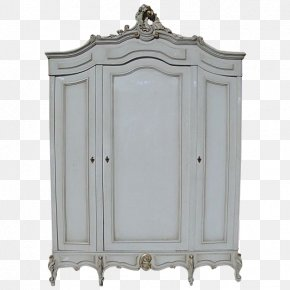 Table - Armoires & Wardrobes Table Antique Shabby Chic Furniture PNG
