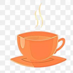 Serveware Tableware - Coffee Cup PNG