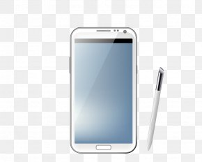 Smartphone - Smartphone Samsung Galaxy Note II Feature Phone PNG