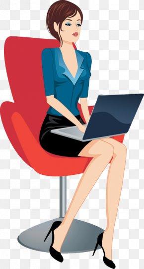 Professional Women Vector Material - Woman Professional Clip Art PNG