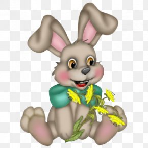 Easter Bunny - Easter Bunny Bugs Bunny European Rabbit PNG