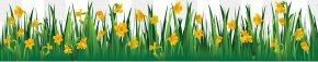 Grass Image, Green Picture - Flower Garden Clip Art PNG