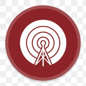 Radium 2 - Trademark Symbol Brand Spiral PNG