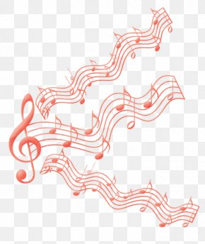 Musical Note - Musical Note Drawing Clip Art PNG