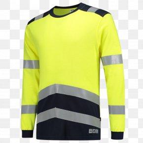 T-shirt - T-shirt Sweater Polo Shirt Workwear Jersey PNG