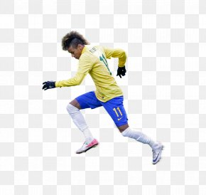 Fc Barcelona - Brazil National Football Team FC Barcelona Paris Saint-Germain F.C. Football Player Sport PNG