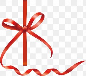 Gift With Bow - Gift Greeting Card Stock Photography Clip Art PNG