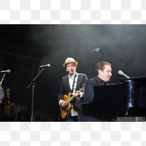 Blues Concert - Concert Rhythm And Blues Guitarist Musician Pianist PNG