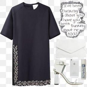 Women With Casual Fashion - Fashion T-shirt Casual Tendance PNG