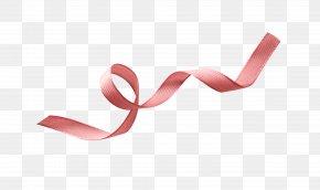 Pretty Pink Ribbon - Pink Ribbon Pink Ribbon PNG