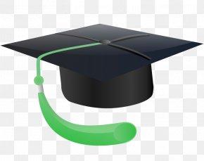 College Cap Cliparts - Student Graduation Ceremony Cap Clip Art PNG