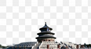 Temple Of Heaven - Tiananmen Square Summer Palace Temple Of Heaven Forbidden City Great Wall Of China PNG