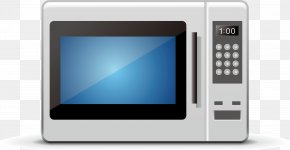Microwave Appliances - Electricity Home Appliance Microwave Oven Enterprise Resource Planning Customer Relationship Management PNG