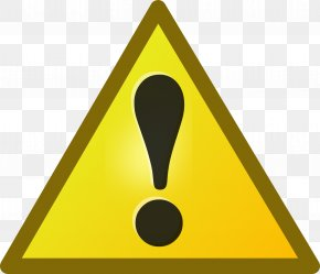 Attention - Symbol Attention Meaning Information Euclidean Vector PNG