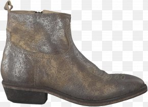 Boot - Boot Leather Wedge Nubuck Shoe PNG
