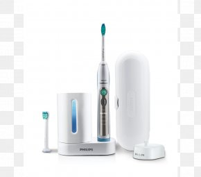 Toothbrash - Electric Toothbrush Sonicare Philips PNG