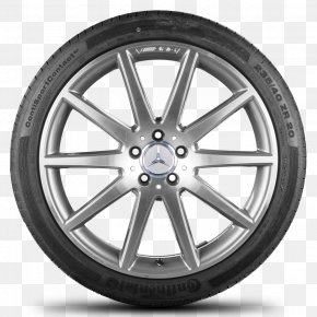 Car - Car Audi Mercedes Tire Rim PNG