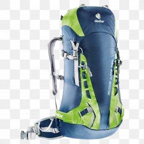 Backpack - Deuter Sport Backpack Hiking Mountaineering Deuter ACT Lite 65 + 10 PNG