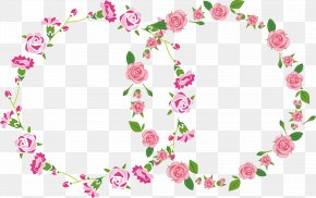 Flowers Ring Photos - Mother's Day PNG