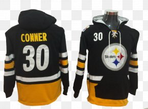 Sports Fan - Pittsburgh Steelers Jersey NFL Hoodie Pittsburgh Panthers Football PNG