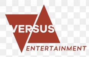 Versus Logo - Versus Entertainment Film Director Film Producer Premiere PNG