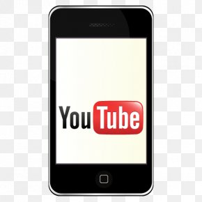 Youtube - YouTube IPhone Internet PNG
