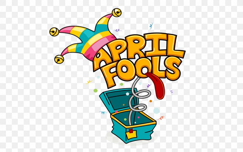 April Fool S Day Desktop Wallpaper 1 April Practical Joke Png