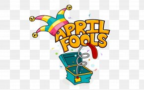 April Fool - April Fool's Day Desktop Wallpaper 1 April Practical Joke PNG