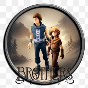 Xbox - Brothers: A Tale Of Two Sons Xbox 360 Video Game PlayStation 3 Xbox One PNG